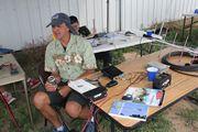 CQC Field Day in Strasbur, Colorado by Roger J. Wendell - 06-24-2017