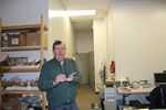 Colorado QRP Club General Meeting and PResentations by Roger J. Wendell - 11-10-2012
