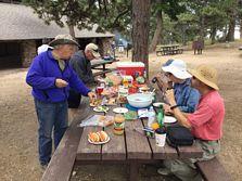 CQC Picnic at Genesee Park - September 09, 2017