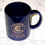 CQC Coffee Mug Photo by Marshall
