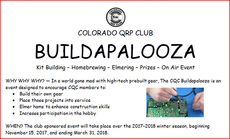 Build-a-Palooza